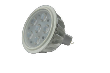 China 5.5W High Power MR16 Epistar Indoor LED Spot lights CRI80 480LM CE ROHS Certificated distributor