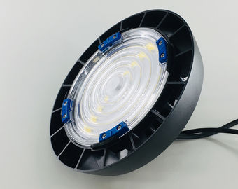 China 150W IP65 Zoomable LED High Bay Lighting Beam Angle Changeable 140LM / W Commercial distributor