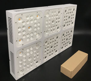 China High PAR Output Horticulture LED Grow Lights / Full Spectrum Grow Lamp For Plants factory