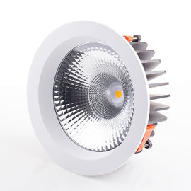24W - 40W CREE/Citizen Recessed Downlight , Dimmable Led Downlights For Office