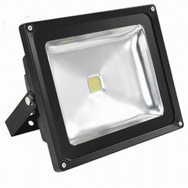 China Factory Lighting RGB Waterproof LED Flood Light 50 W 3850Lm With Aluminum Alloy factory