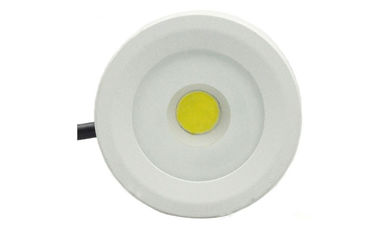 China CRI80 295lm Dimmable Led Under Cabinet Lighting 3W For Houseboat / Ship distributor