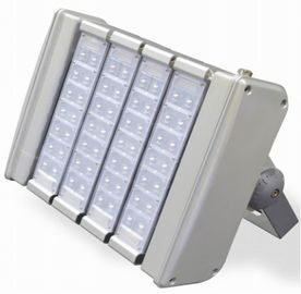China Waterproof IP66 120W 12150 lumen LED Tunnel Light Warm White 3500K For Outdoor Lighting distributor