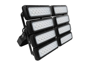 China High Power Wide Angle Outdoor LED Flood Lights Dimmable For Stadium 75W - 1200W factory