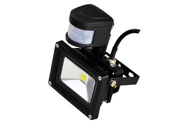 China Constant Current AC 85 - 265V Waterproof LED Flood Light Sensor 20Watt For Outdoor factory