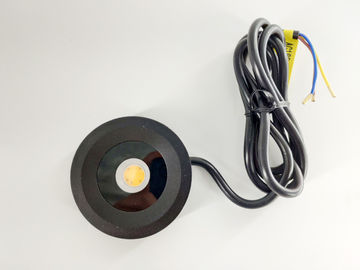China CRI80 295lm Dimmable mini led down lights 3W For House/boat / Ship cabinet distributor