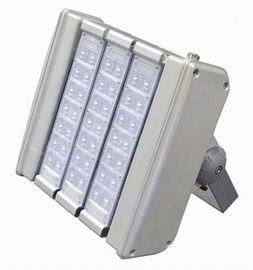 China 9000LM 100W  Modular LED Tunnel Light With Photocell CRI 75 100lm/W Outdoor Light distributor