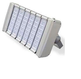 China IP66 200W LED Tunnel Light 18000lm Waterproof Flood Lighting,Aluminum Housing factory