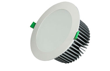 China Office 6 inch 35W 3500Lm LED Ceiling Lighting 100LM / W With CE / RoHS factory