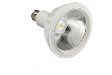 China Aluminum 18W Par38 LED Spot Light Dimmable E27 Cree 1580lm distributor