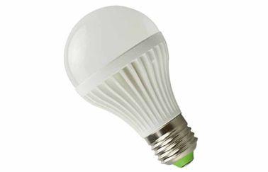 China 550lm - 630lm Dimmable LED Bulb Epistar Leds 7 W CRI 80 B22 Base 6000K CCT distributor