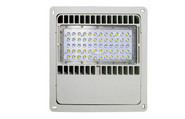 China 100LM/W IP67 100 Watt Led Canopy Lighting Anti-corrosion For Outdoor Canopy distributor