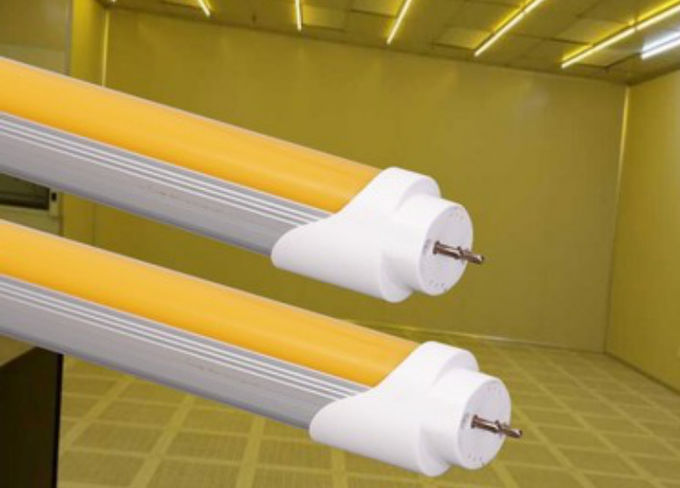 120cm T5 SMD2835 22W LED Tube Lights Frosted Cover With 3 Years Warranty For Factory